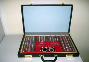 Фото модных женских оправ для очков для зрения